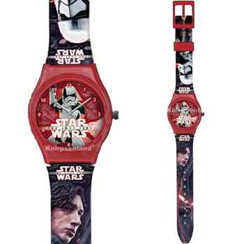 Disney Armbanduhr Kinder Uhr Star Wars A2