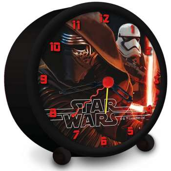 Disney Wecker Star Wars