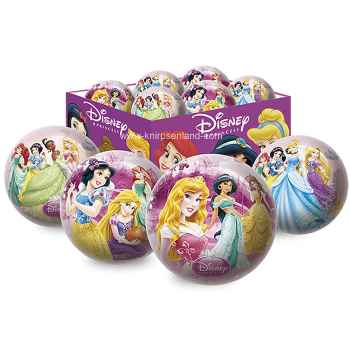 Disney Kinderball Ø 15 cm Princess