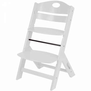 knirpsenland babyartikel ein praktischer holz hochstuhl ist ein absolutes muss am tisch. Black Bedroom Furniture Sets. Home Design Ideas