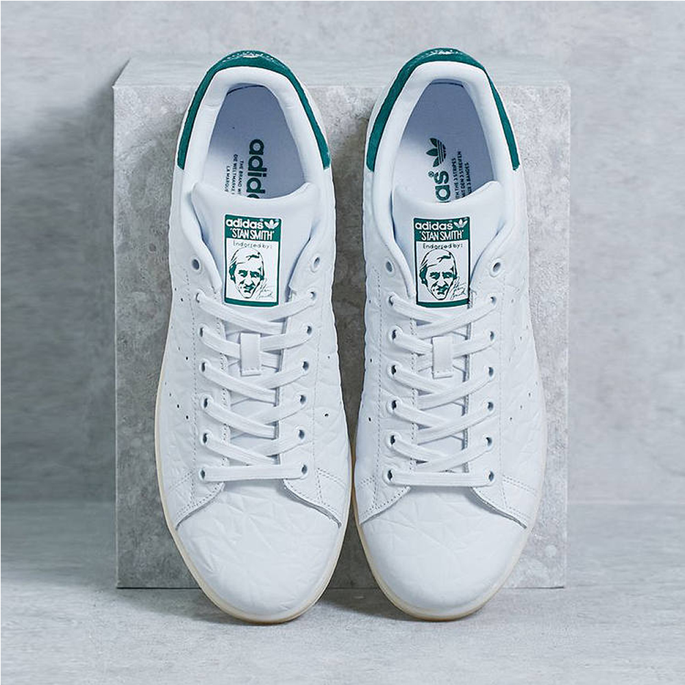 Adidas Schuhe Stan Smith Sneakers Weiß   Knirpsenland