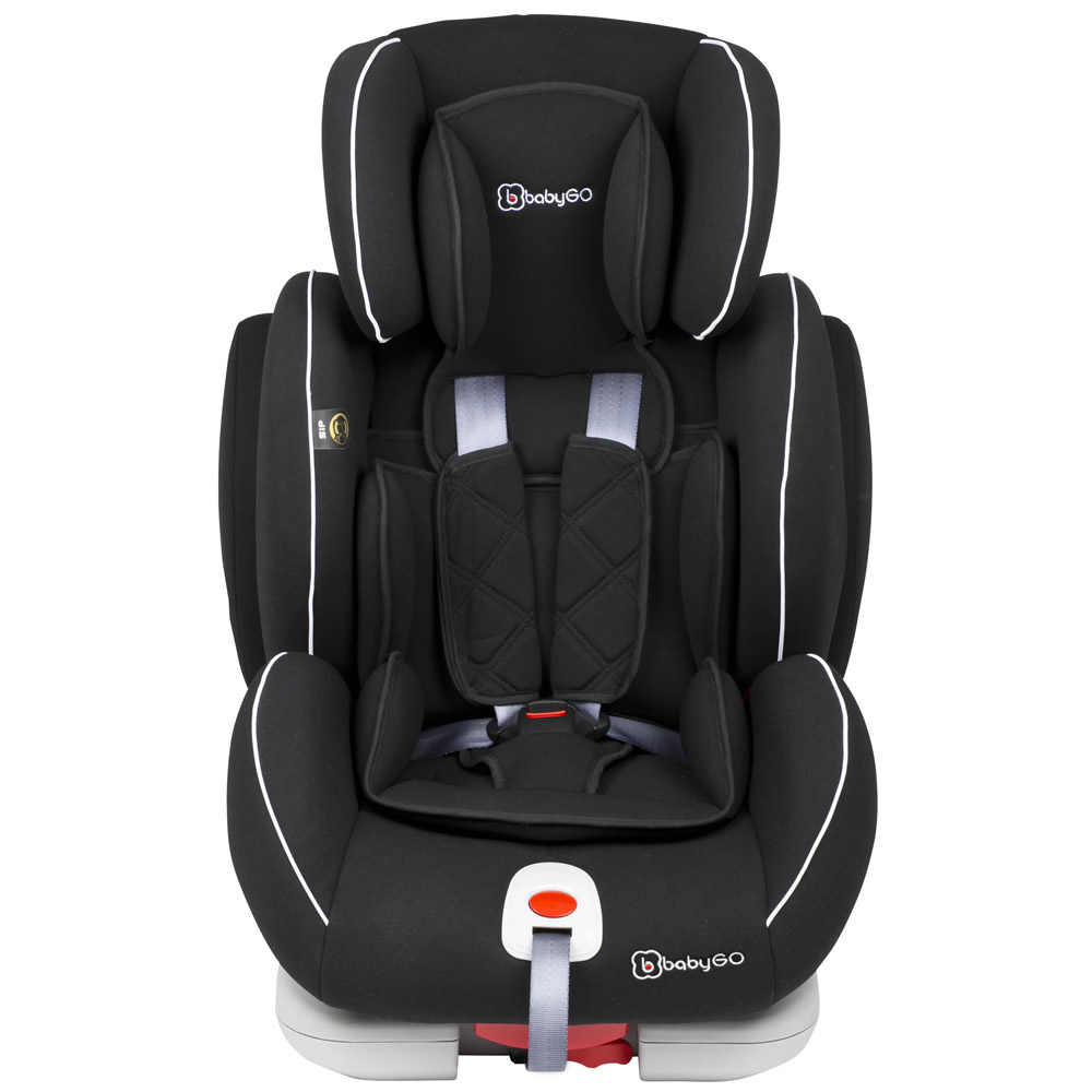 knirpsenland babyartikel babygo isofix kindersitz. Black Bedroom Furniture Sets. Home Design Ideas