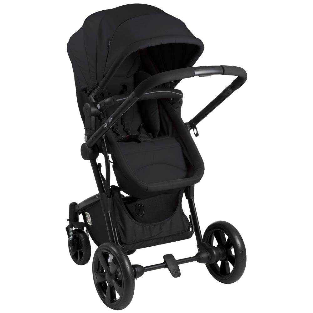 knirpsenland babyartikel babygo kombi kinderwagen spring. Black Bedroom Furniture Sets. Home Design Ideas