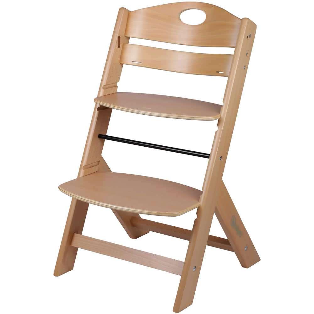 knirpsenland babyartikel treppenhochstuhl holz hochstuhl. Black Bedroom Furniture Sets. Home Design Ideas