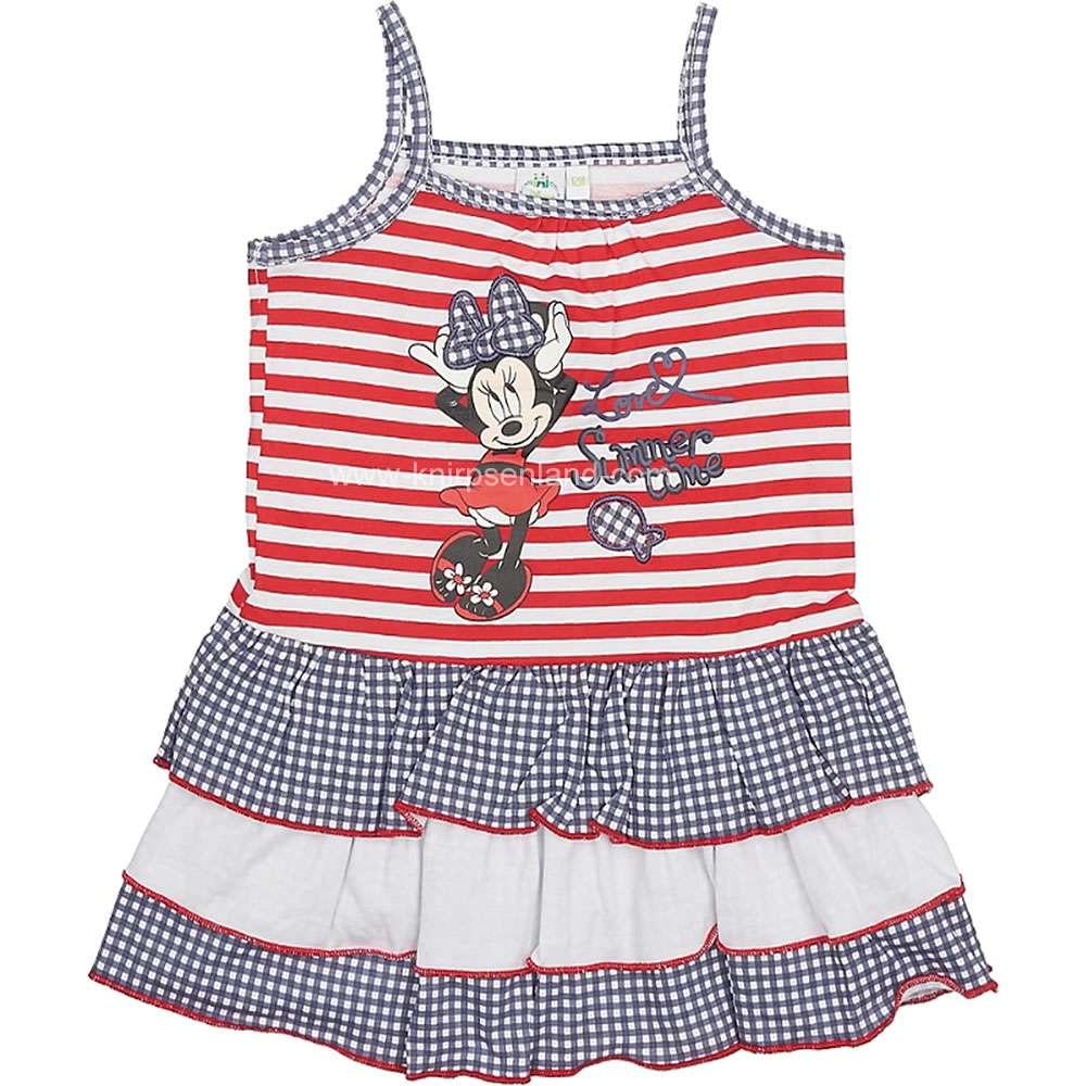 knirpsenland babyartikel disney minnie mouse baby kleid kinderkleid m dchenkleid sommerkleid. Black Bedroom Furniture Sets. Home Design Ideas