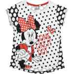 Disney Minnie Mouse Maus Shirt